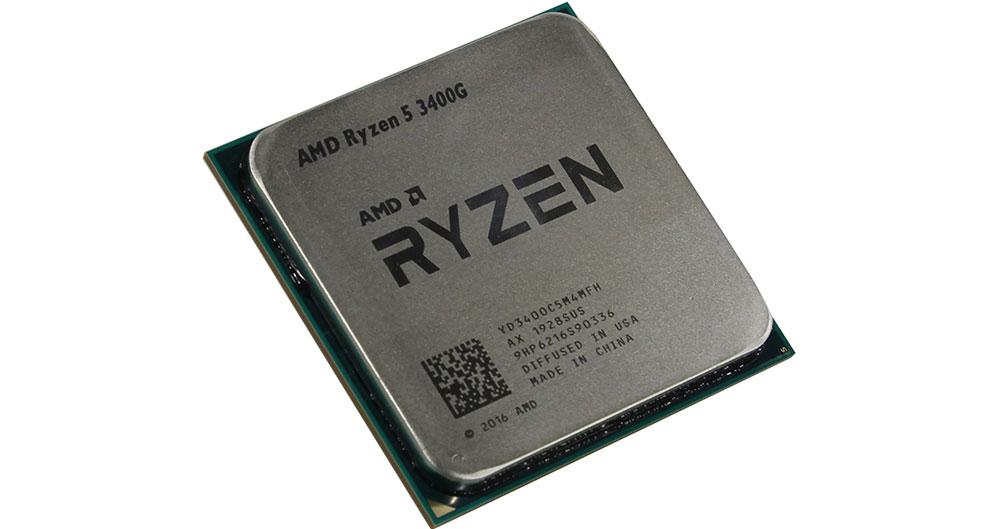 AMD Ryz