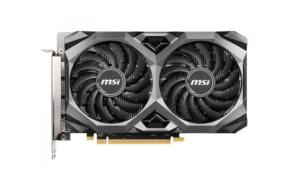 MSI AMD Radeon RX 5500XT