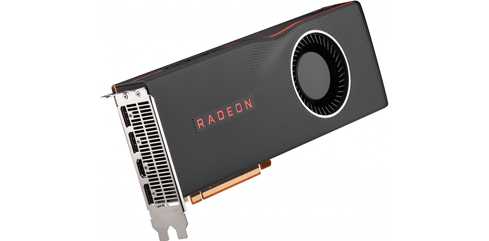Radeon RX 5700XT