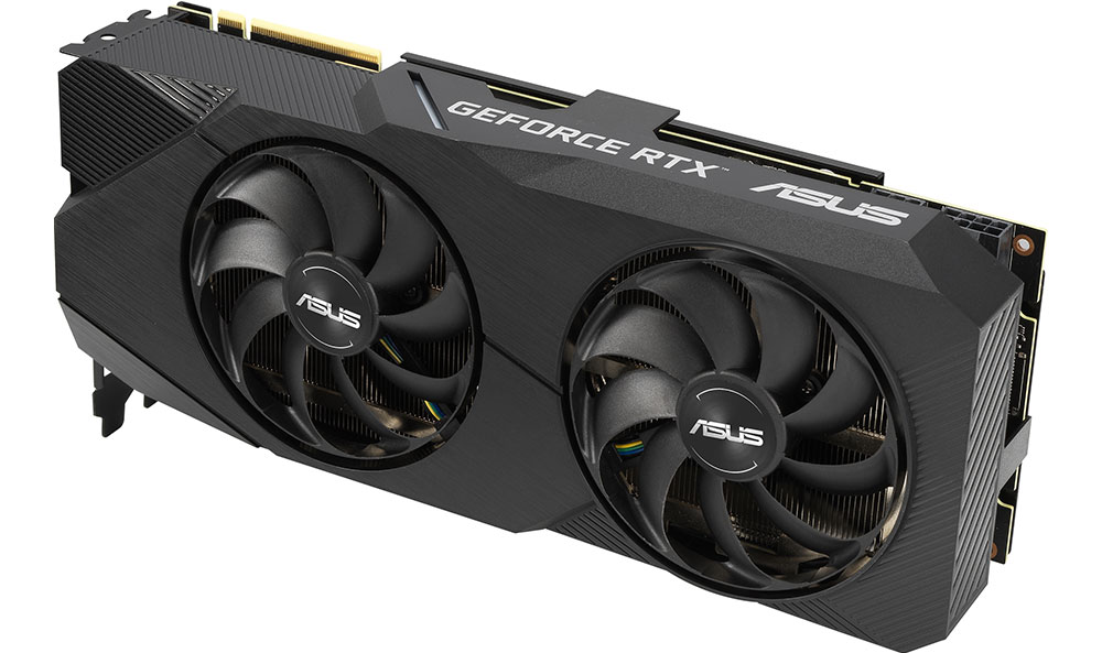 ASUS nVidia GeForce RTX 2080SUPER