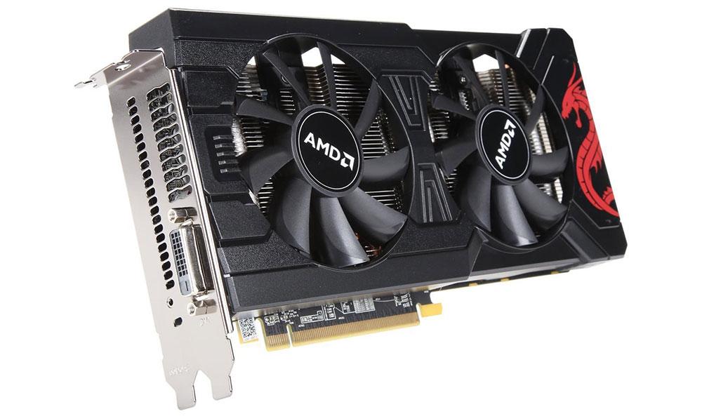 POWERCOLOR AMD Radeon RX 570