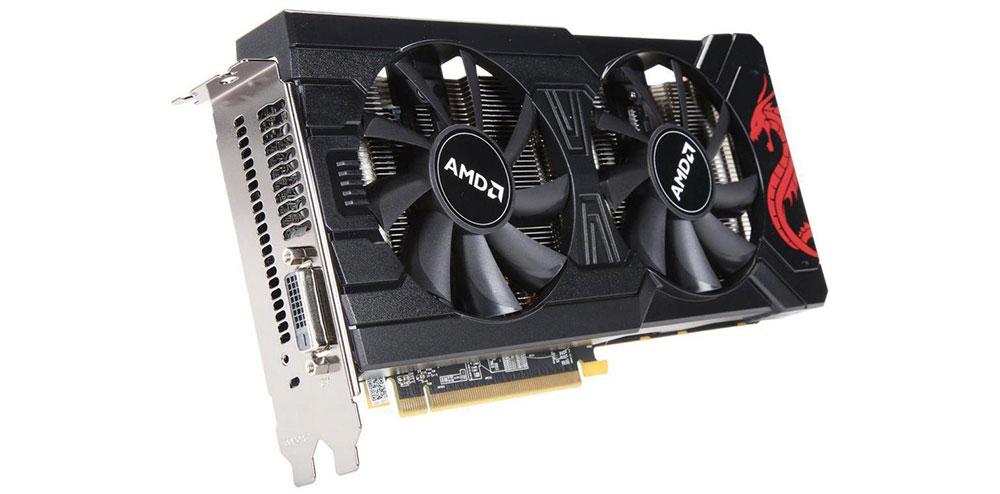 POWERCOLOR AMD Radeon