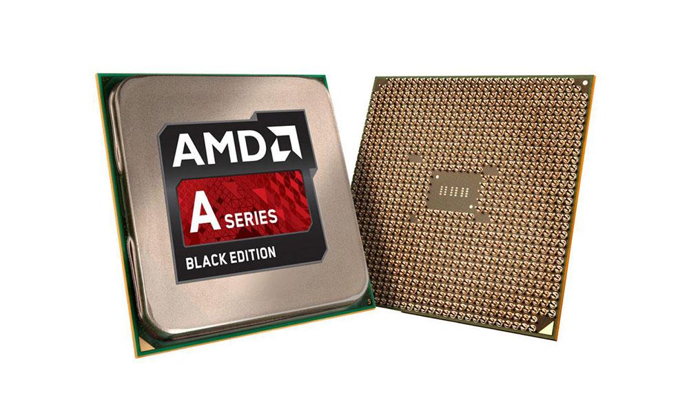 лучшие процессоры amd
