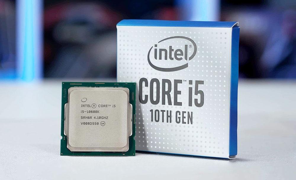 INTEL Core i5 проц