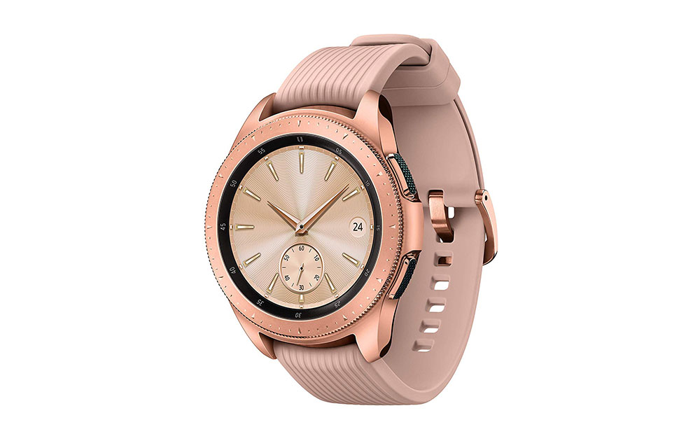 Watch 42mm Rose