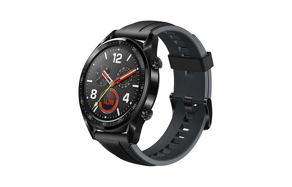 Huawei Watch GT Steel Gray