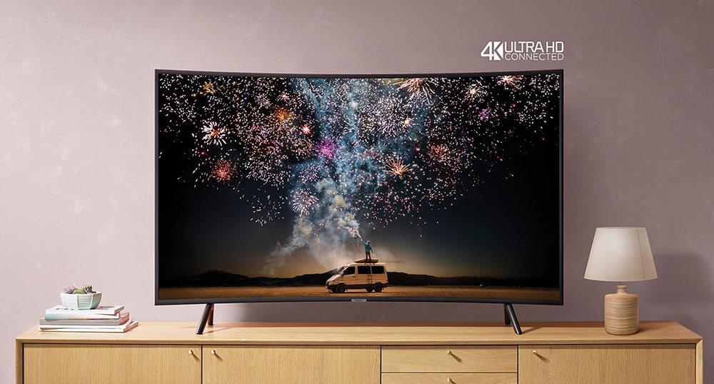Лучшие телевизоры Samsung