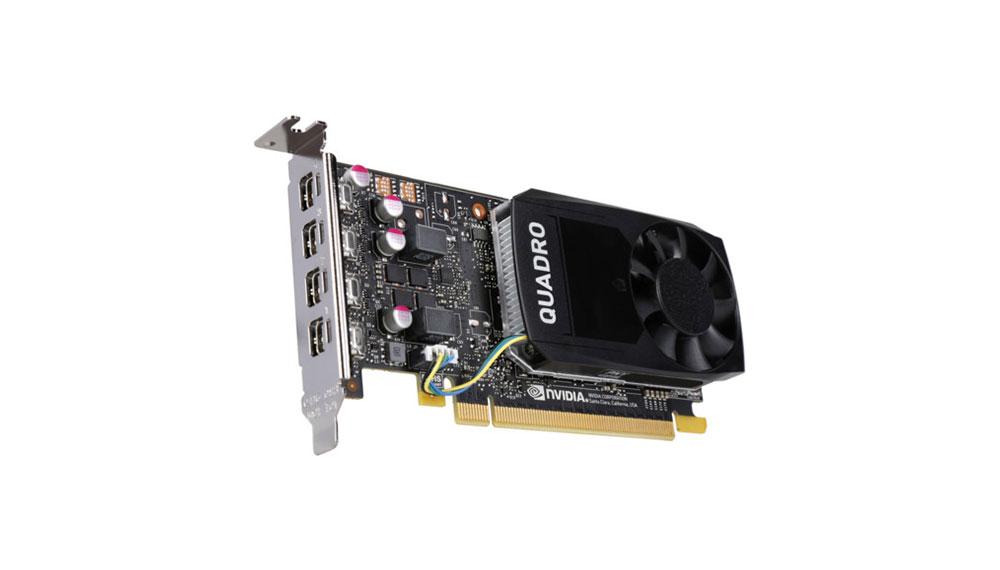 nVidia Quadro P1000
