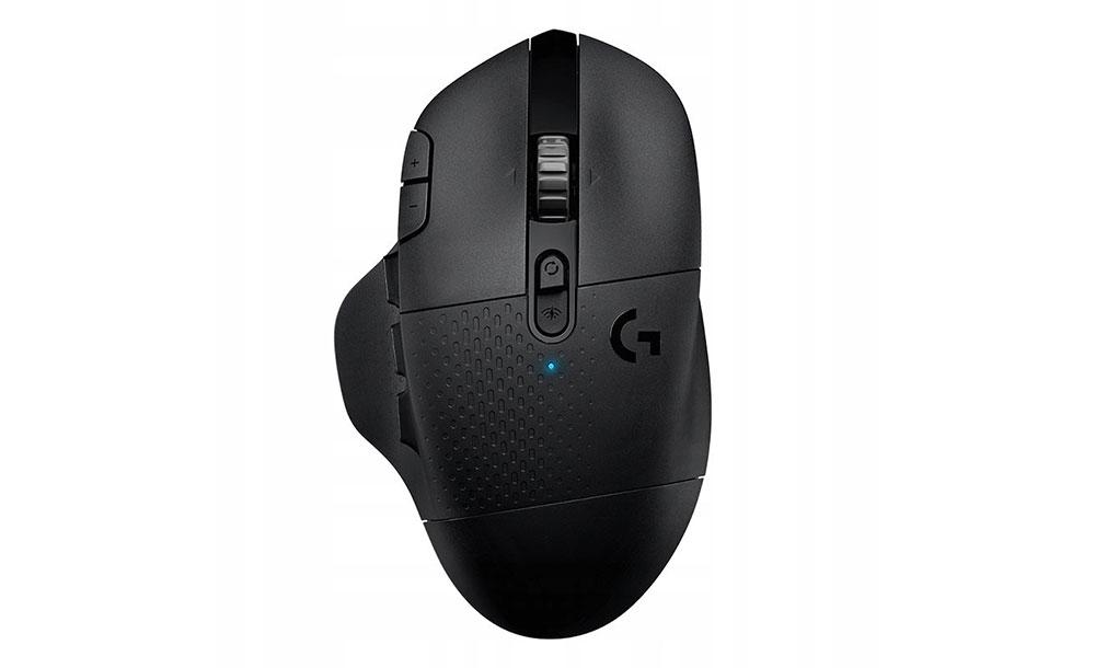 Logitech G604 LightSpeed Hero