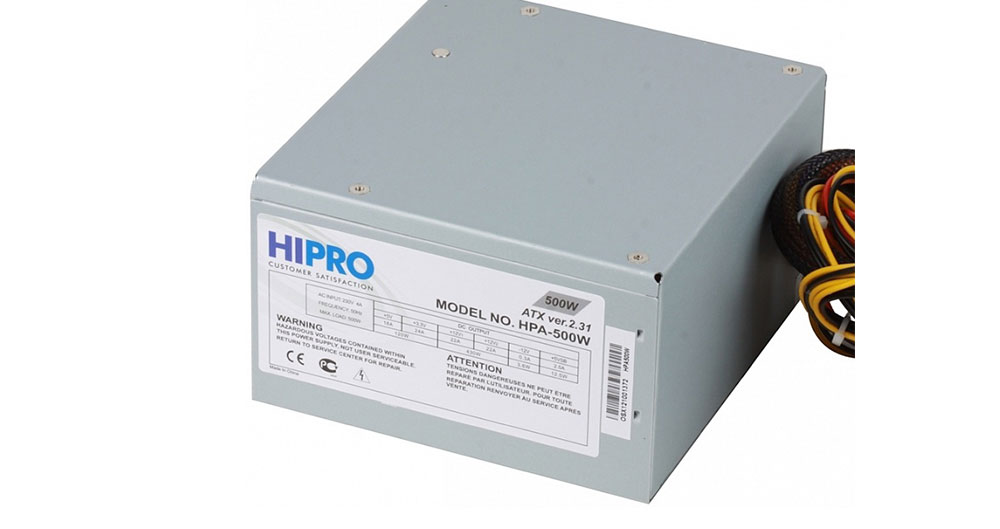 HPA-500W
