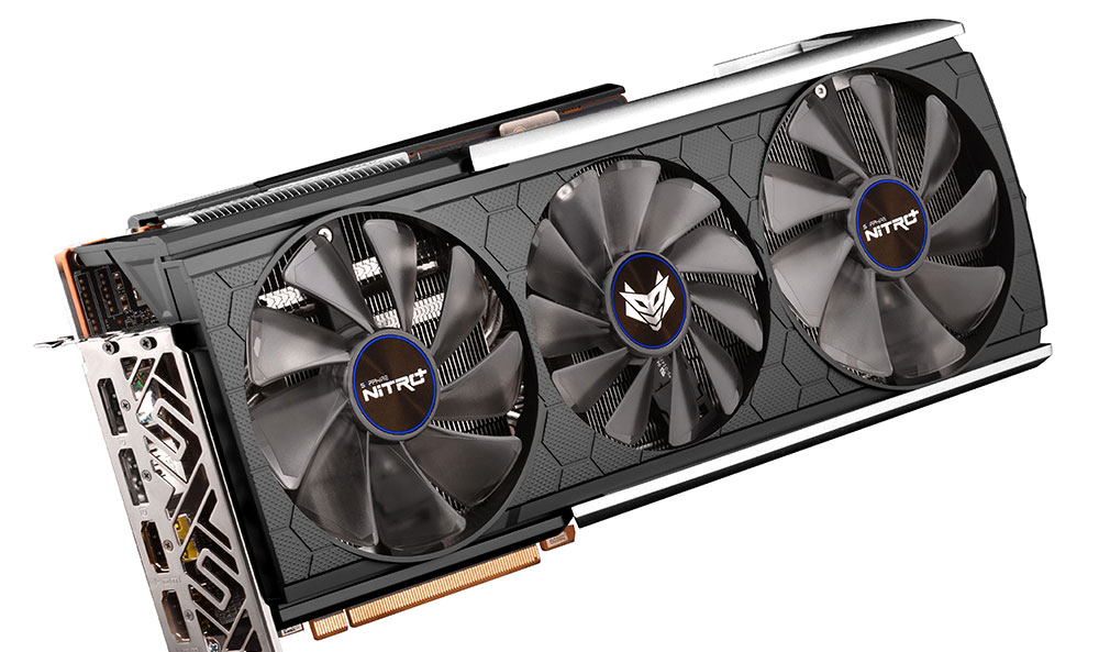SAPPHIRE AMD Radeon RX 5700XT