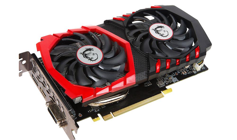 GeForce GTX 1050TI