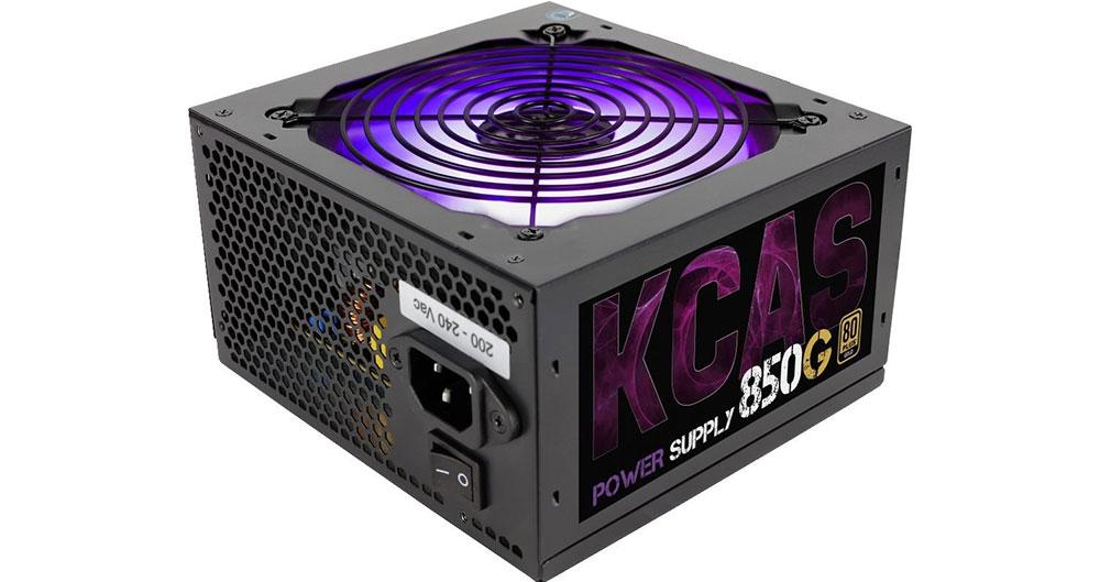 AEROCOOL KCAS-850G