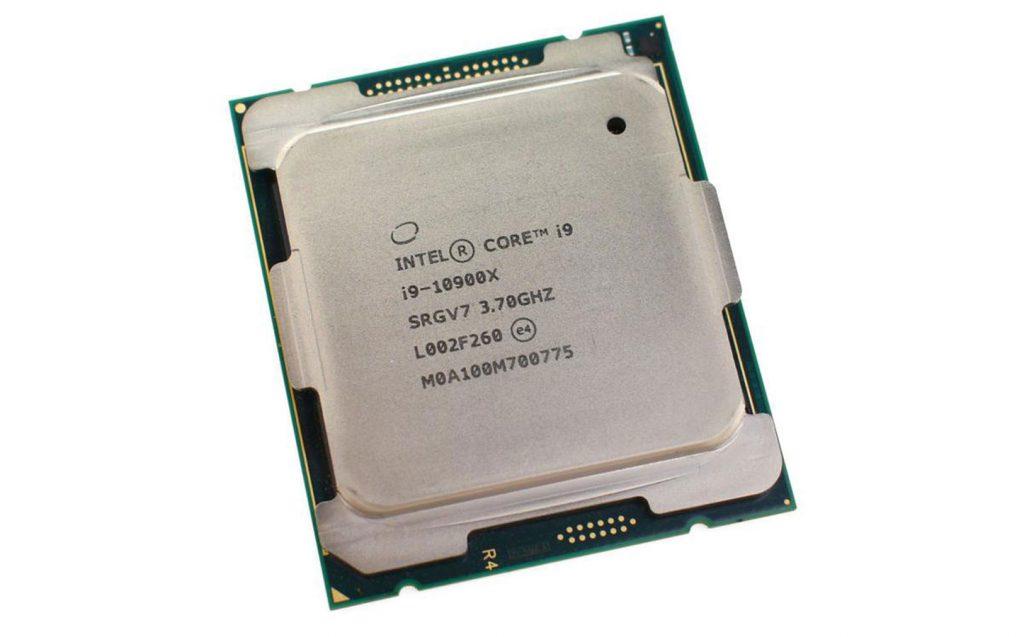 Core i9 10900X