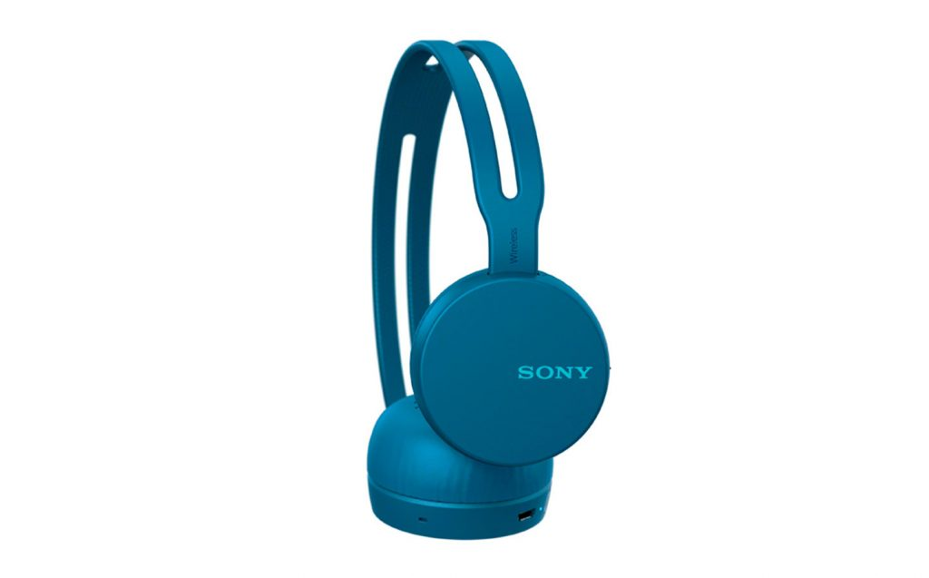 SONY WH-CH400