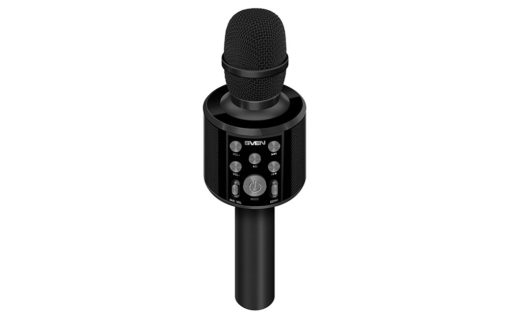 Sven MK-960 Black