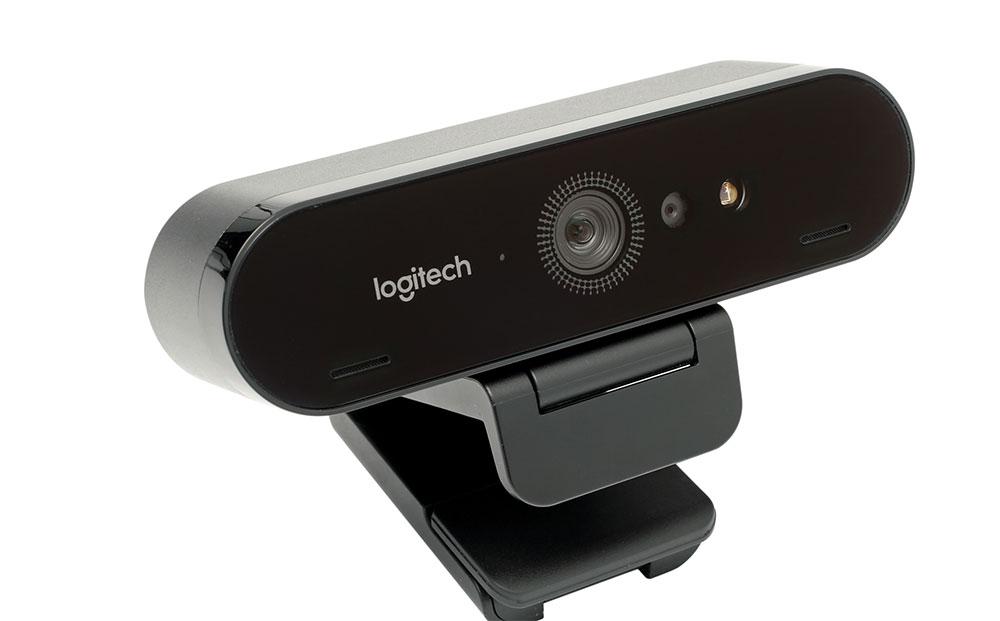 Logitech Brio 4К