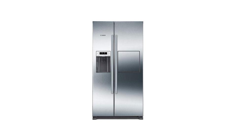 лучшие холодильники bosch