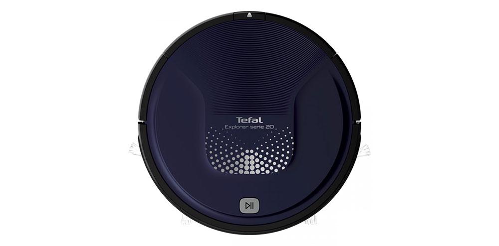 Tefal Explorer Serie 20
