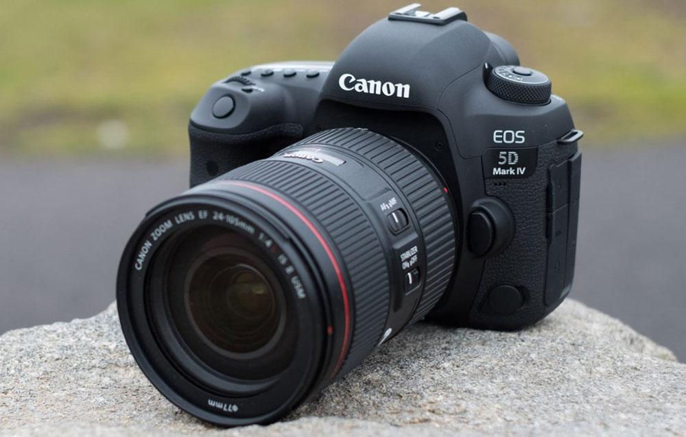 Canon фоточка