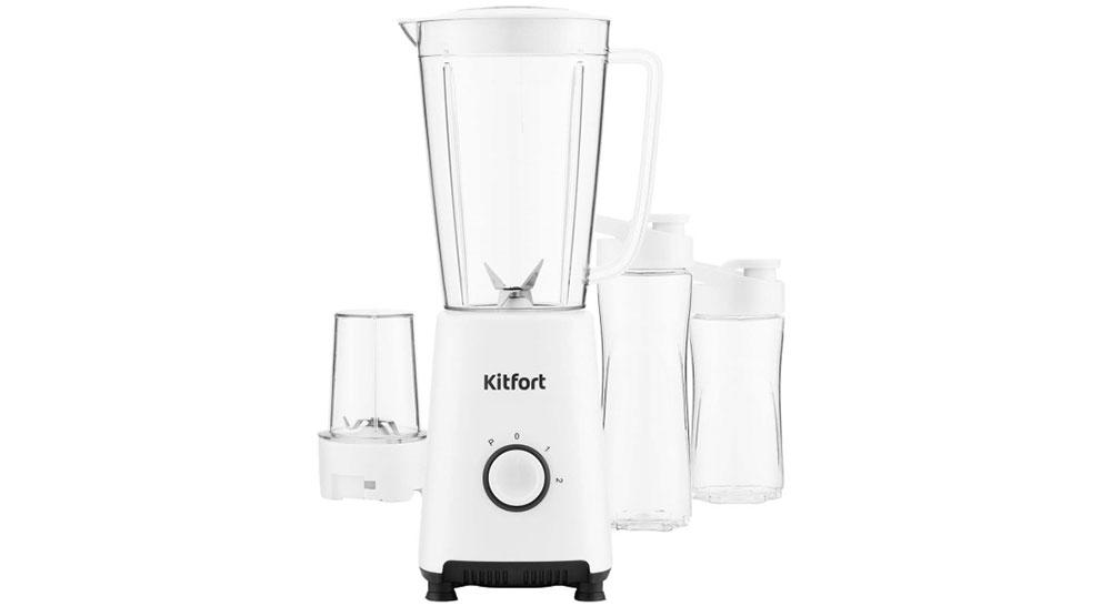 Kitfort КТ-1380