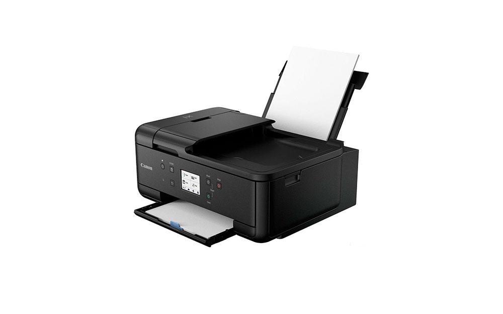 обзорс принтера