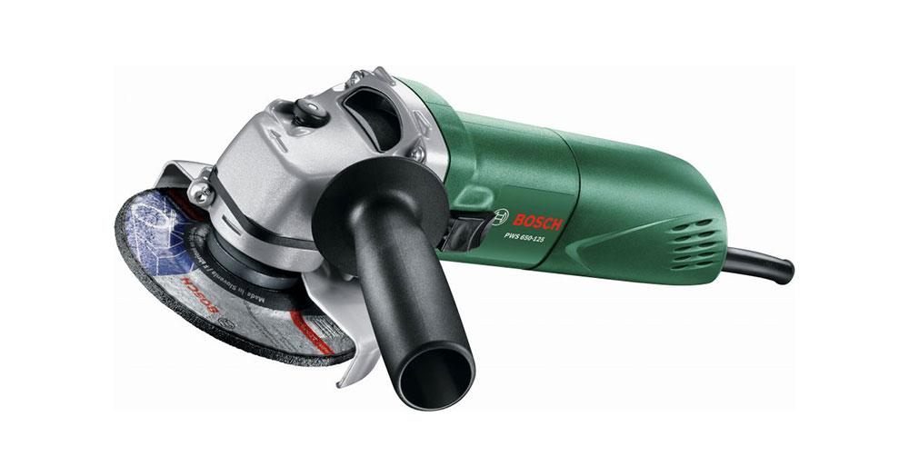Bosch PWS 650